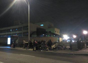 ¡Los recortes del Gobierno del PSOE a las Oficinas de Extranjería impiden el derecho de asilo de los refugiados!