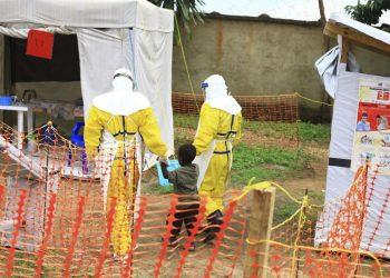 RD del Congo se enfrenta a la peor y letal epidemia de ébola