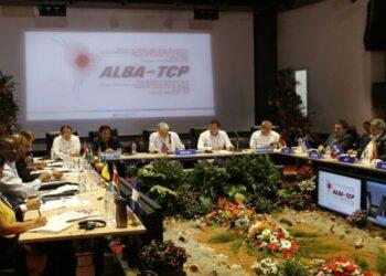 Autoridades sostienen XVII reunión del ALBA-TCP en Nicaragua