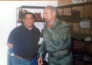 Fidel fue el gran artífice del fracaso de Bush en América Latina