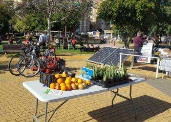EQUO Verdes-Iniciativa Andalucía propone un nuevo modelo de pueblos y ciudades