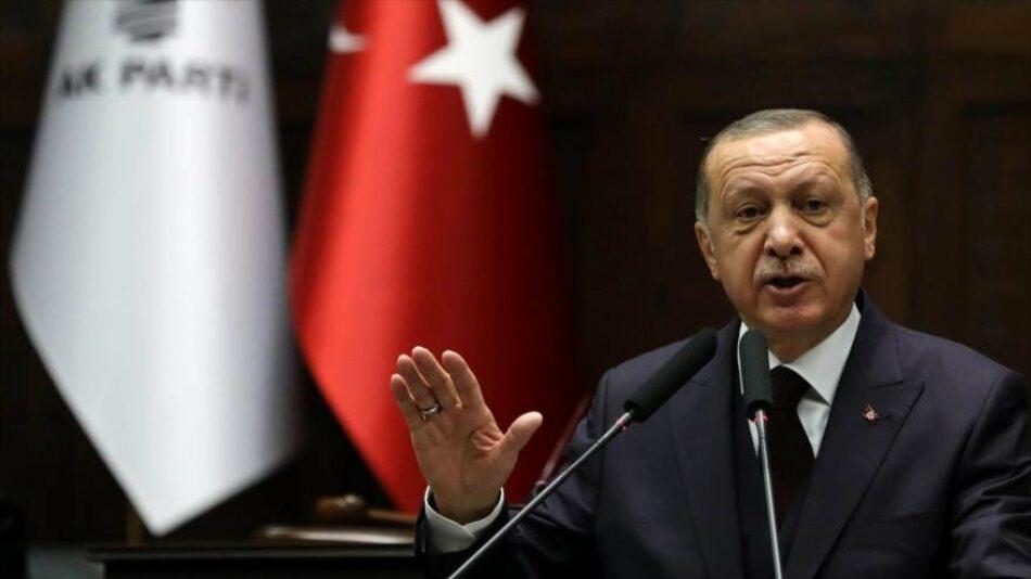 Las autoridades turcas entregaron las grabaciones del caso Khashoggi a Francia, Reino Unido, Alemania, EEUU y Arabia Saudí