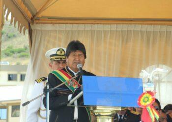 Bolivia llama a Chile a retomar el diálogo sobre demanda marítima