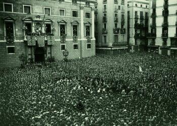 La Rambla en el ámbito de la Esquerra Republicana de Catalunya