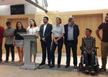 Anticapitalistas lamenta los últimos acontecimientos en Podemos Madrid