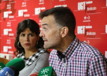 """Adelante Andalucía apuesta por """"Más financiación y mejor planificación para acabar con los barracones"""""""