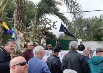 Adelante Andalucía se suma a la reivindicación que exige a la Junta que el Cortijo de Gambogaz vuelva a ser de titularidad pública