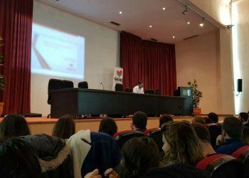 Comienza la Escuela de Otoño de IU bajo el título 'Tareas y retos de la izquierda (en España y en Europa)'