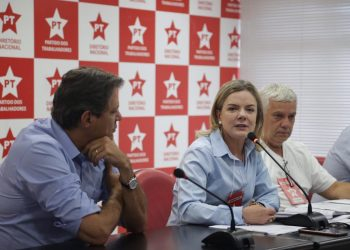 El PT intenta detener el decreto de persecución política en Brasil