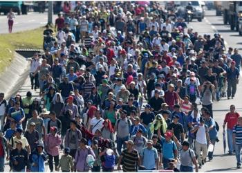 El pacto de la ONU sobre las migraciones: ¿Está en marcha la globalización de los trabajadores?
