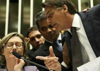 ¿Qué haría la oligarquía financiera global con Bolsonaro?