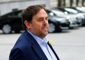 La fiscalía solicita entre 16 y 25 años de prisión para los líderes independentistas catalanes