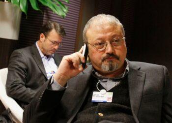 La CIA concluye que príncipe saudí ordenó matar a periodista