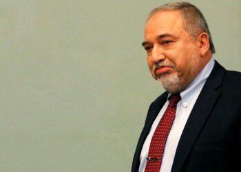 Hamas: La renuncia de Lieberman es una victoria política para Gaza