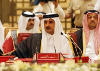 Qatar propone formar una coalición política de cinco países, incluyendo a Irán, Iraq, Siria y Turquía