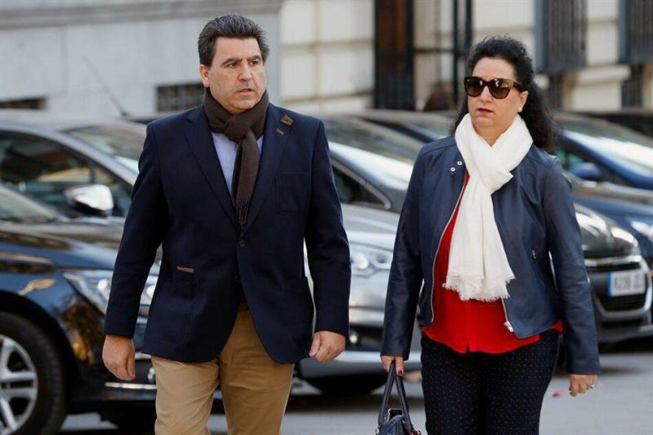 El juez De la Mata llama a declarar como investigado a Marjaliza  por el pago de 60.000 euros a Bárcenas y Lapuerta