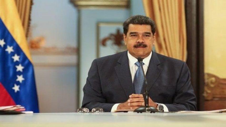 Nicolás Maduro anuncia aumento del valor del Petro y salarios en Venezuela