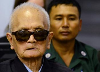 Condena histórica a dos líderes jemeres rojos por genocidio