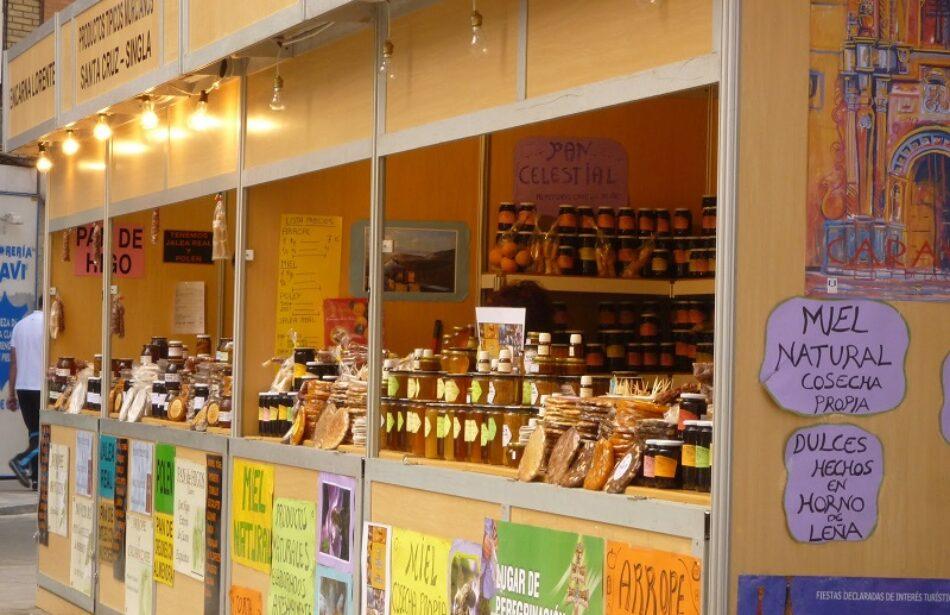 Cambiemos Murcia propone apoyar el tradicional mercadillo de Todos los Santos con actividades culturales y artísticas