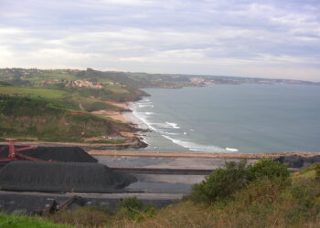 Organizaciones ecologistas asturianas denuncian una posible manipulación en los datos sobre contaminación