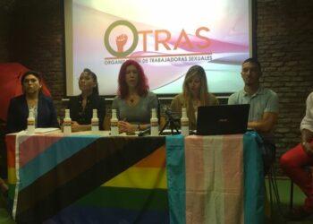 El movimiento feminista se polariza tras la demanda presentada solicitando la nulidad de los estatutos del Sindicato OTRAS