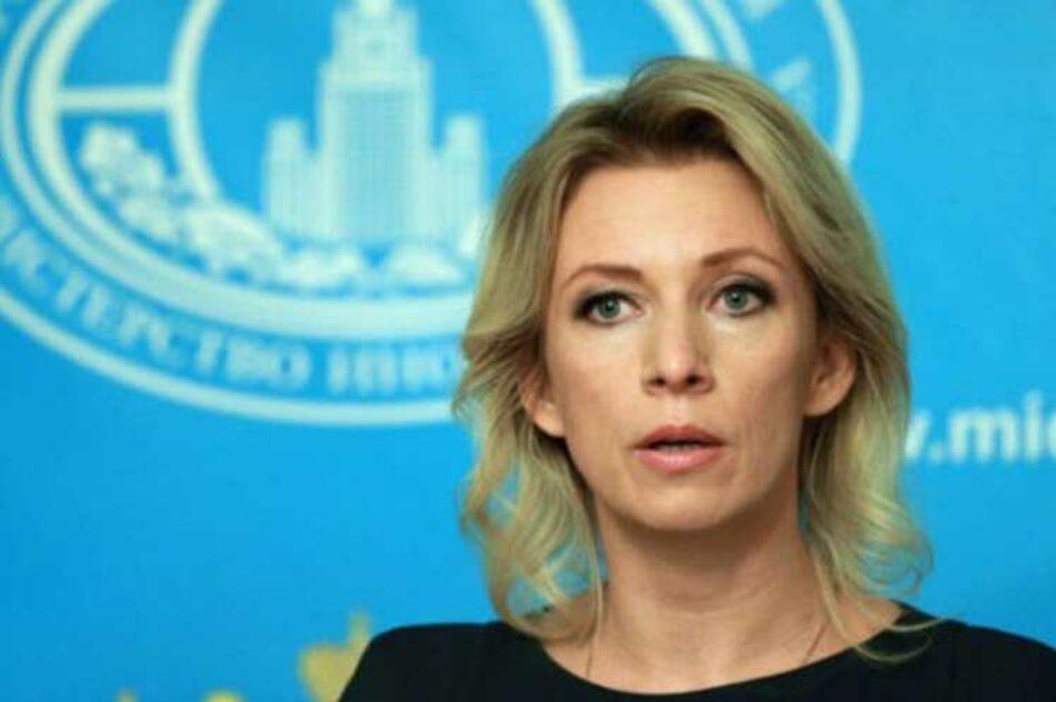 Rusia ridiculiza prueba sobre caso Skripal presentada por Londres