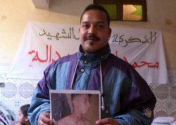 La huelga de hambre, única opción de los presos políticos saharauis