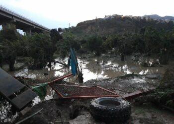 Ascienden a 29 los fallecidos por el temporal en Sicilia