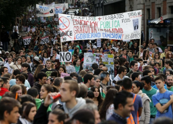 STEs-i a la Ministra Isabel Celaá: «no es suficiente con modificar la LOMCE, exigimos su derogación total e inmediata»