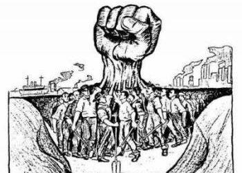 La primigenia necesidad histórica de los sindicatos
