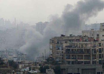 Crecen tensiones en regiones sirias de Idleb y Deir Ezzor