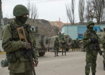Poroshenko firma decreto para imponer ley marcial en Ucrania