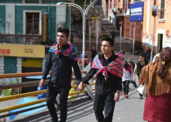 Premio «Periodista Sin Riesgo 2018» al programa de radio boliviano Nación Marica