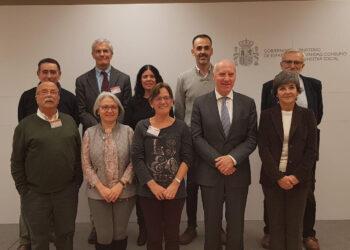 Arranca la Comisión de Desprivatización Sanitaria entre Unidos Podemos y el Gobierno