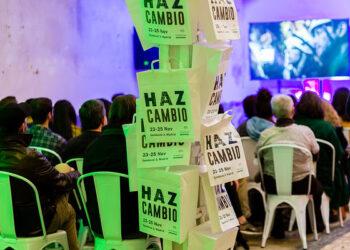 Greenpeace celebra sus jornadas HAZ CAMBIO de consumo alternativo en 42 países