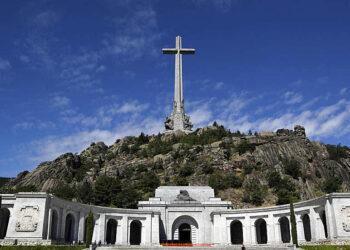 CNT: «La ignominia del Valle de los Caídos ha de desaparecer»
