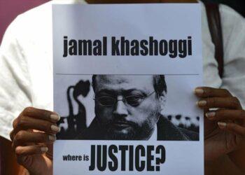 """Difunden nuevas imágenes del """"escuadrón de asesinos"""" de Khashoggi"""
