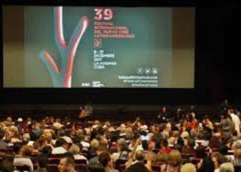 El revolucionario amor por el cine del pueblo de Cuba