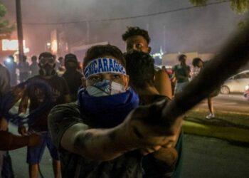 Nicaragua. La mano que mece la cuna