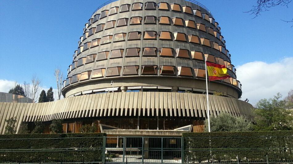 EQUO denuncia el blindaje de la tauromaquia frente a una sociedad cada vez más concienciada