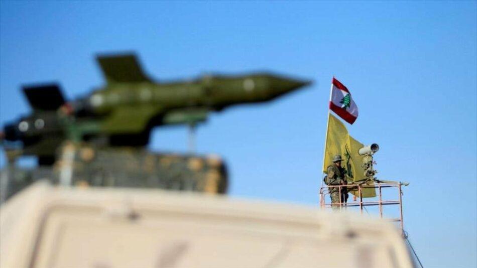 """Hezbolá """"en plena alerta"""" ante operación israelí cerca de Líbano"""