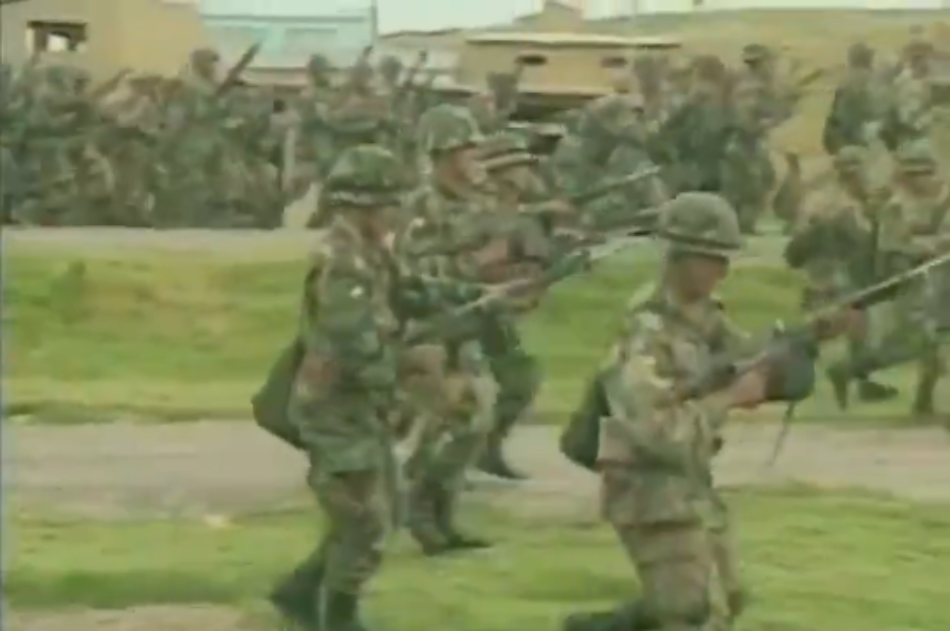 Bolivia: Presidente Morales recordó Masacre de Navidad de 1996