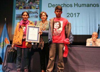 El Ayuntamiento de Siero concederá su premio a los Derechos Humanos en el 70 aniversario de su declaración universal