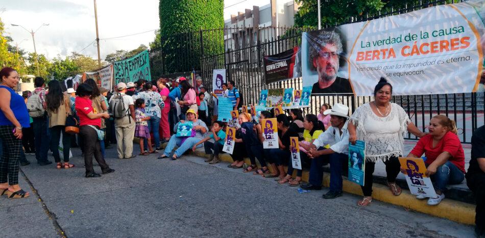 Justicia que sabe a poco. Entrevista a Bertha Zúniga tras el fallo judicial por el asesinato de Berta Cáceres