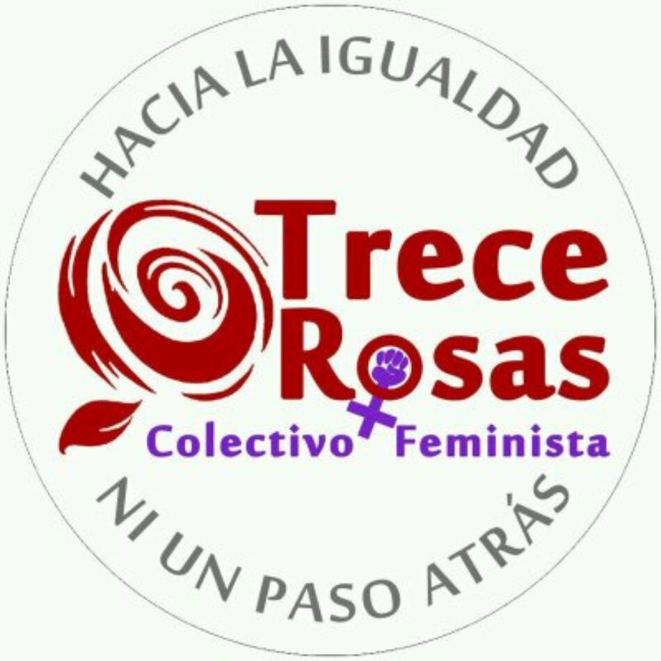 El colectivo feminista Trece Rosas demanda que se intensifiquenlos recursos y sedesarrolle una campaña de prevención de cara a que en la nochevieja universitaria se evite lasagresiones sexuales