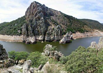 Ecologistas Extremadura denuncia la programación de una montería en una zona protegida del Parque de Monfragüe
