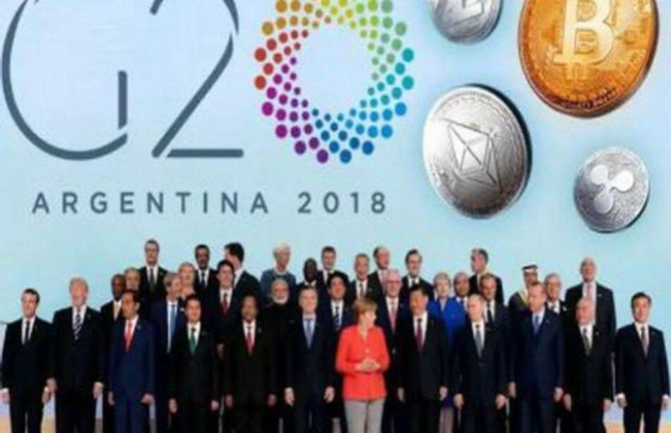 G20, el comercio y la estabilidad financiera