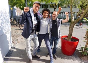 Corte alemana confirma que la defensa del BDS (movimiento de boicot a Israel) está protegido bajo la libertad de expresión y de reunión