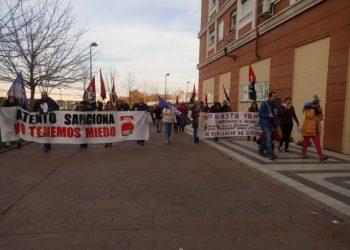 La CGT convoca concentraciones a nivel estatal por la represión sindical en Atento
