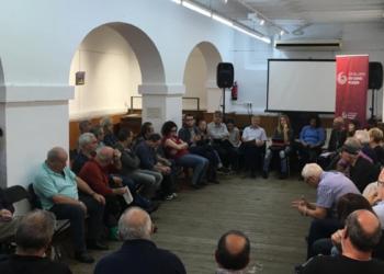 El Comú de Badalona posa en marxa les seves primàries per les municipals de Badalona